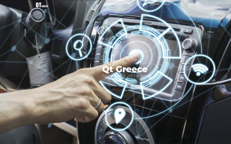 Qt Greece @Aθήνα 28 Nov 2019